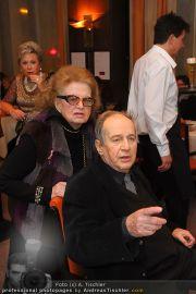 Ralph und Carol Premiere - Kammerspiele - Do 27.01.2011 - 8