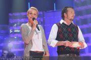 SongContest PK - ORF Zentrum - Di 01.02.2011 - 12