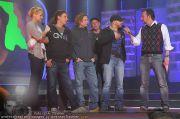 SongContest PK - ORF Zentrum - Di 01.02.2011 - 24