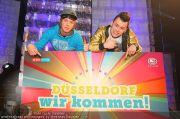 SongContest PK - ORF Zentrum - Di 01.02.2011 - 5