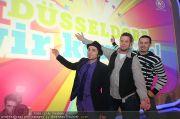 SongContest PK - ORF Zentrum - Di 01.02.2011 - 6