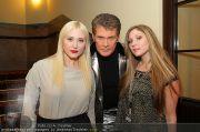 David Hasselhoff PK - Hotel Astoria - Di 01.02.2011 - 1
