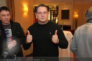 David Hasselhoff PK - Hotel Astoria - Di 01.02.2011 - 10