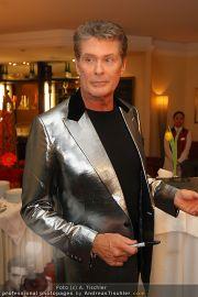 David Hasselhoff PK - Hotel Astoria - Di 01.02.2011 - 13