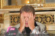 David Hasselhoff PK - Hotel Astoria - Di 01.02.2011 - 3