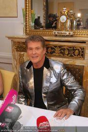 David Hasselhoff PK - Hotel Astoria - Di 01.02.2011 - 7