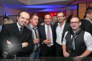 Tom´s Club - Le Meridien - Fr 04.02.2011 - 11