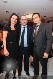 Tom´s Club - Le Meridien - Fr 04.02.2011 - 12
