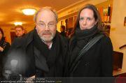 Premiere - Akademietheater - Sa 05.02.2011 - 1