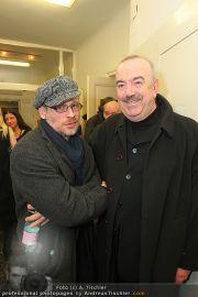 Premiere - Akademietheater - Sa 05.02.2011 - 10