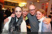 Premiere - Akademietheater - Sa 05.02.2011 - 3