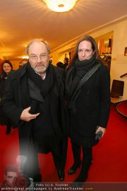 Premiere - Akademietheater - Sa 05.02.2011 - 4