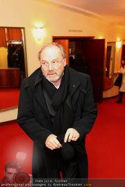 Premiere - Akademietheater - Sa 05.02.2011 - 9