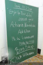 Adriana Karembeu - Fotostudio Prader - Do 10.02.2011 - 29