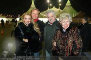 Premiere - Cirque du Soleil - Do 10.02.2011 - 10