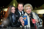 Premiere - Cirque du Soleil - Do 10.02.2011 - 4