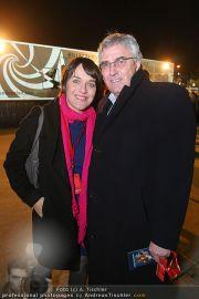 Premiere - Cirque du Soleil - Do 10.02.2011 - 9