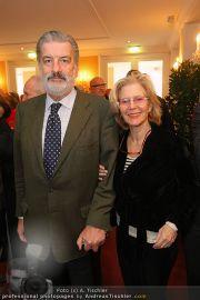 Karl Spiehs Geburtstag - Kursalon Wien - So 20.02.2011 - 11