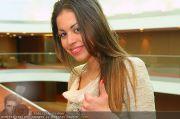 Ruby Ankunft - Hotel Savoyen - Di 01.03.2011 - 1