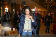 Ruby Ankunft - Hotel Savoyen - Di 01.03.2011 - 10