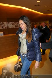 Ruby Ankunft - Hotel Savoyen - Di 01.03.2011 - 15