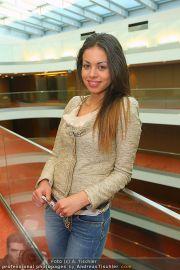 Ruby Ankunft - Hotel Savoyen - Di 01.03.2011 - 3