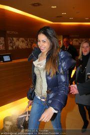 Ruby Ankunft - Hotel Savoyen - Di 01.03.2011 - 4
