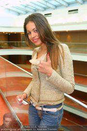 Ruby Ankunft - Hotel Savoyen - Di 01.03.2011 - 6