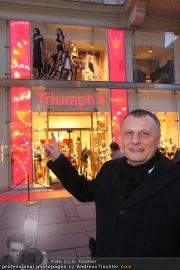 Opening - Triumph Store - Di 01.03.2011 - 10