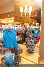 Opening - Triumph Store - Di 01.03.2011 - 111