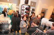 Opening - Triumph Store - Di 01.03.2011 - 14
