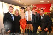 Opening - Triumph Store - Di 01.03.2011 - 15