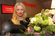 Opening - Triumph Store - Di 01.03.2011 - 19