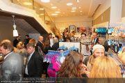 Opening - Triumph Store - Di 01.03.2011 - 21