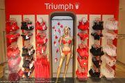 Opening - Triumph Store - Di 01.03.2011 - 28