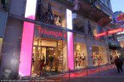 Opening - Triumph Store - Di 01.03.2011 - 29