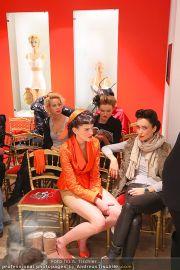 Opening - Triumph Store - Di 01.03.2011 - 33
