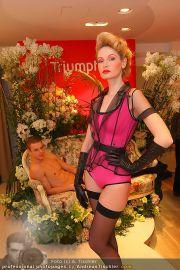 Opening - Triumph Store - Di 01.03.2011 - 34