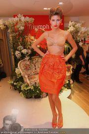Opening - Triumph Store - Di 01.03.2011 - 36