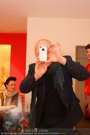 Opening - Triumph Store - Di 01.03.2011 - 37