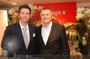 Opening - Triumph Store - Di 01.03.2011 - 5