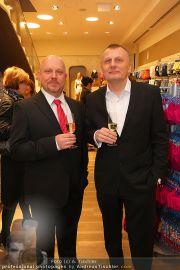 Opening - Triumph Store - Di 01.03.2011 - 57