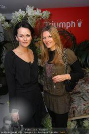 Opening - Triumph Store - Di 01.03.2011 - 70