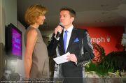 Opening - Triumph Store - Di 01.03.2011 - 80