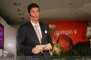 Opening - Triumph Store - Di 01.03.2011 - 88