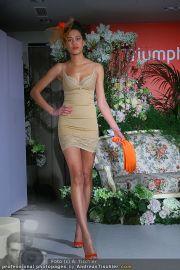 Modenschau - Triumph Store - Di 01.03.2011 - 4