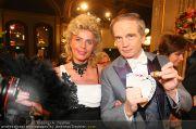 Opernball Red Carpet - Staatsoper - Do 03.03.2011 - 13