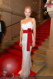 Opernball Red Carpet - Staatsoper - Do 03.03.2011 - 24