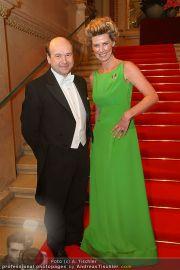 Opernball Red Carpet - Staatsoper - Do 03.03.2011 - 26
