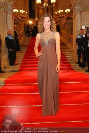 Opernball Red Carpet - Staatsoper - Do 03.03.2011 - 28